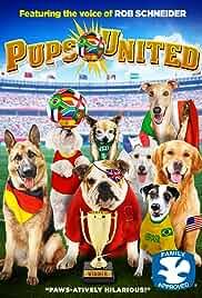 Pups United (2015) HDRip Hindi Movie Watch Online Free