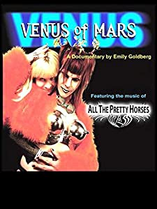 Downloads for movie trailers Venus of Mars USA [640x320]