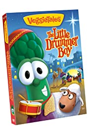 VeggieTales: The Little Drummer Boy Poster
