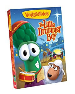 New movies english download for free VeggieTales: The Little Drummer Boy [hd1080p]