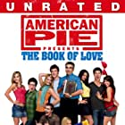 Bug Hall, Eugene Levy, and Beth Behrs in American Pie Presents: The Book of Love (2009)