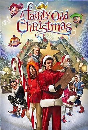 Where to stream A Fairly Odd Christmas