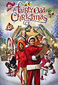 A Fairly Odd Christmas USA