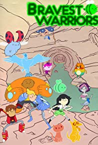Primary photo for Bravest Warriors