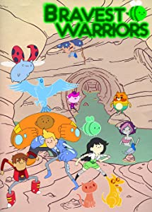 Movie downloads full movie Bravest Warriors [mpeg]