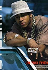 LL Cool J: I'm That Type of Guy Poster