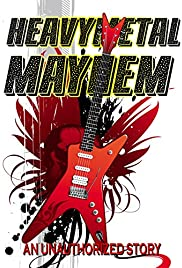 Heavy Metal Mayhem Poster