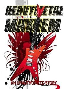 Watch online action movies 2018 Heavy Metal Mayhem USA [mpeg]
