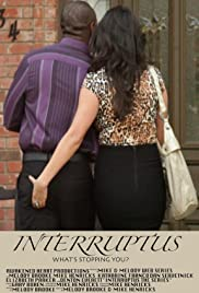 Interruptus Poster