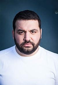Primary photo for Sahin Eryilmaz