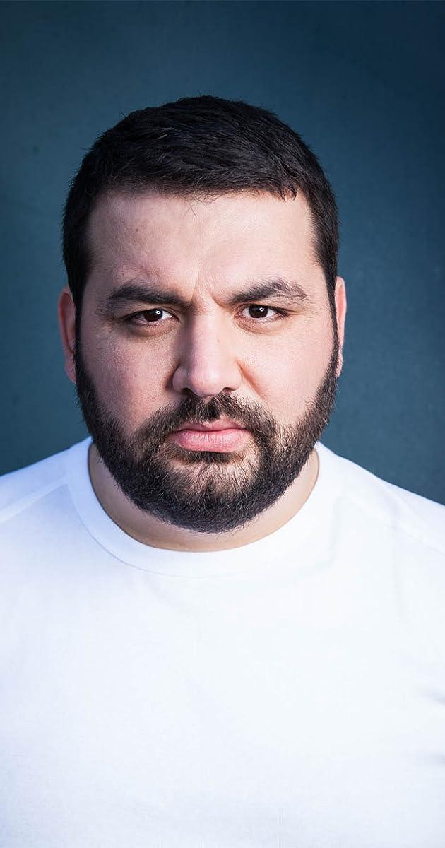 Sahin Eryilmaz - IMDb