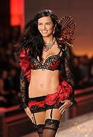 The Victoria's Secret Fashion Show(2011) Poster - TV Show Forum, Cast, Reviews