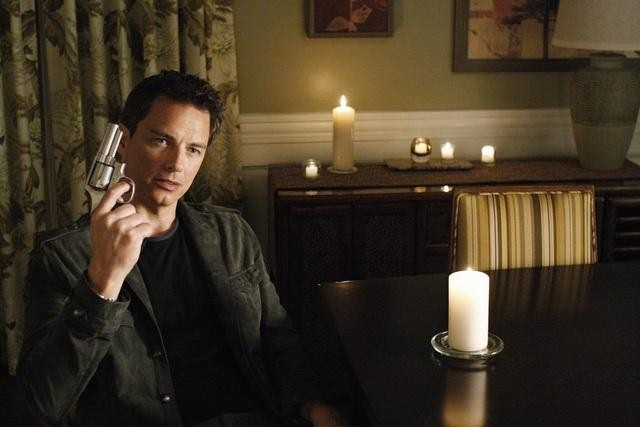 Remarkable, john barrowman desperate housewives think, that
