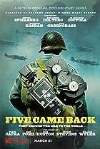 Five Came Back é uma das Séries Boas da Netflix Seriados