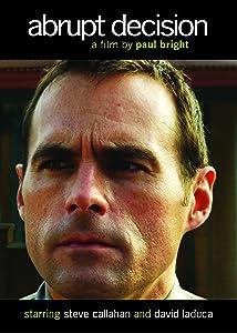 Watch rent movie2k Abrupt Decision USA [1680x1050]