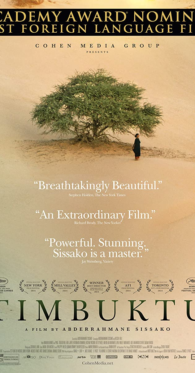 Timbuktu (2014) - IMDb