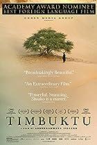Timbuktu (2014) Poster