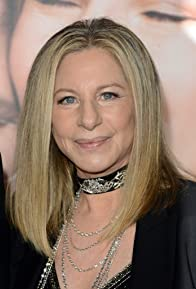 Primary photo for Barbra Streisand