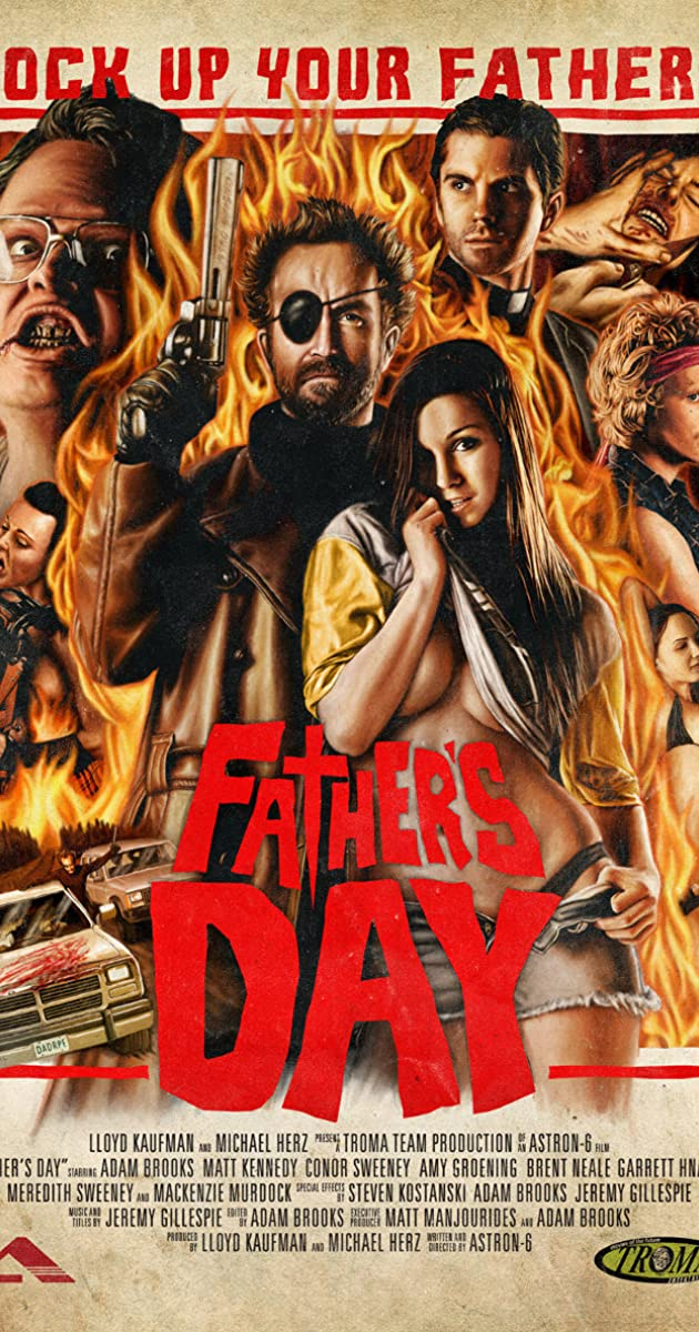 Subtitle of Father's Day