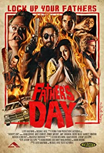 download full movie Father's Day in hindi