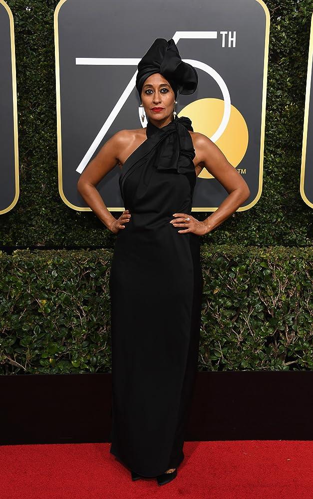 75th Golden Globe Awards (2018)
