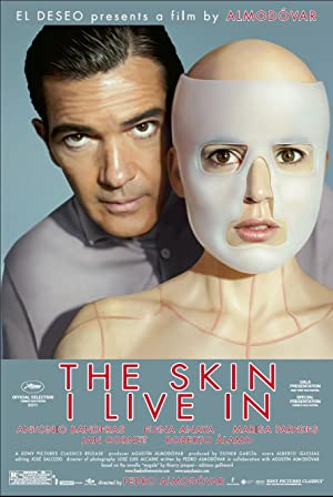 The Skin I Live In (2011) online sa prevodom