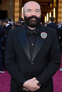 Paco Delgado Picture