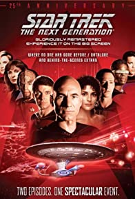 Primary photo for Stardate Revisited: The Origin of Star Trek - The Next Generation