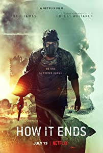 English movies downloaded How It Ends by Ben Young [h.264]