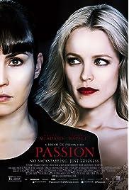 Download Passion (2013) Movie
