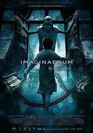 Where to stream Imaginaerum