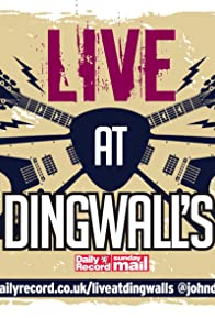 Primary photo for Live at Dingwall's