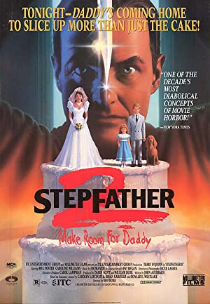Download Stepfather II Full Movie