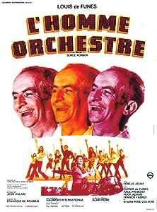 Movie downloads amazon L'homme orchestre [x265]