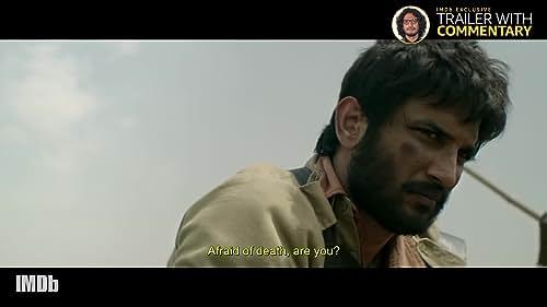 'Sonchiriya' director Abhishek Chaubey explores the themes and roles Manoj Bajpayee, Bhumi Pednekar, and Sushant Singh Rajput play in his gritty drama, set in 1970s Chambal.