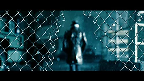 Watchmen: Zack Snyder Featurette