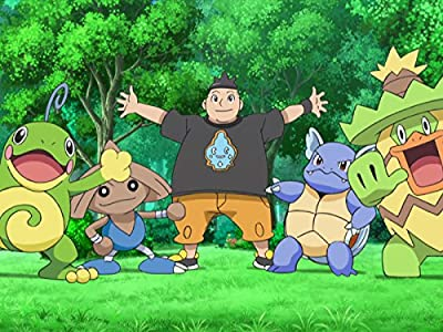 Movie downloads uk Kameil and Raichu Appear! Good Luck Numeil!! [480x272]