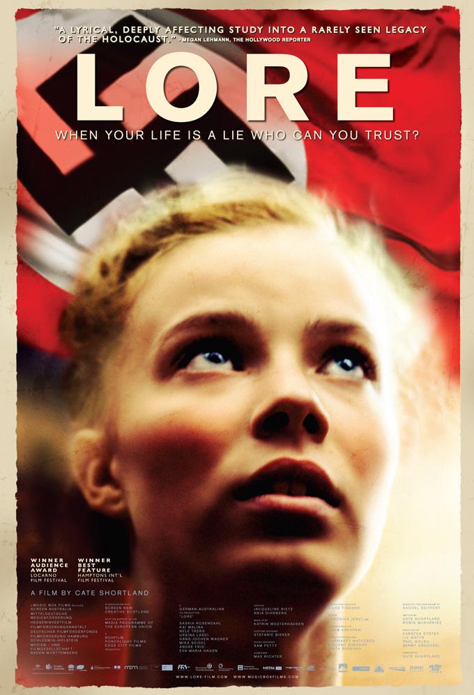 Lore (2012) - IMDb