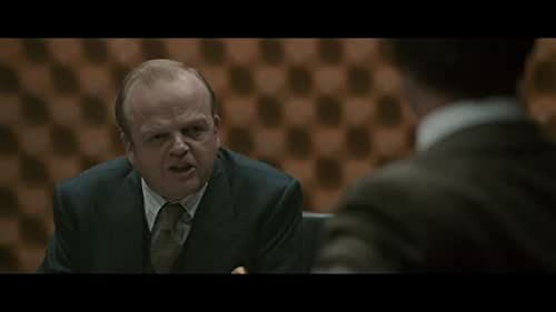 Inside the World of Tinker Tailor Soldier Spy