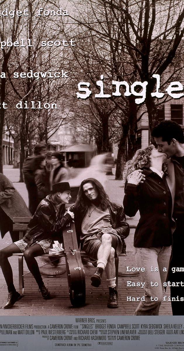 Subtitle of Singles