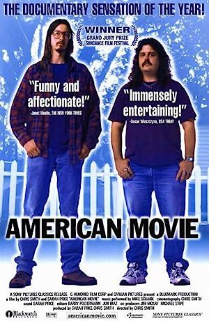 Where to stream American Movie