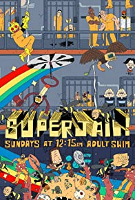 Primary photo for Superjail!