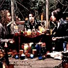 Fairuza Balk, Neve Campbell, and Rachel True in The Craft (1996)