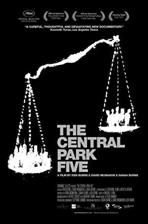 The Central Park Five (2012) online sa prevodom