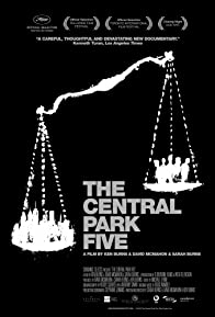 Primary photo for The Central Park Five