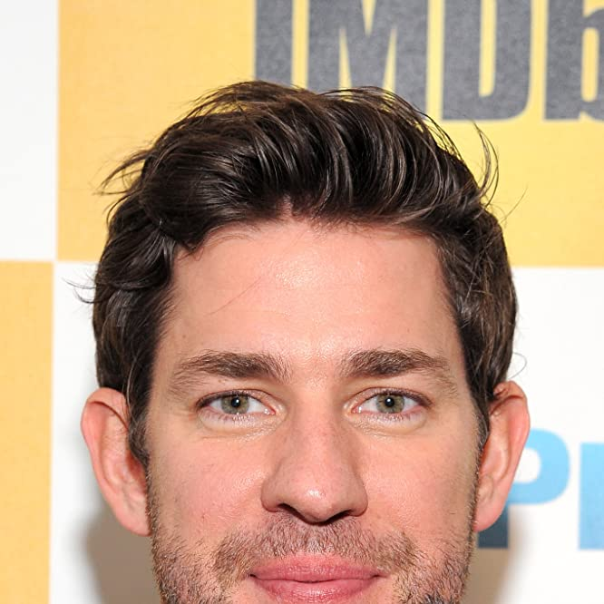 John Krasinski at an event for The IMDb Studio at Sundance (2015)