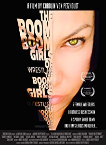 Latest movie videos free download The Boom Boom Girls of Wrestling [Mkv]