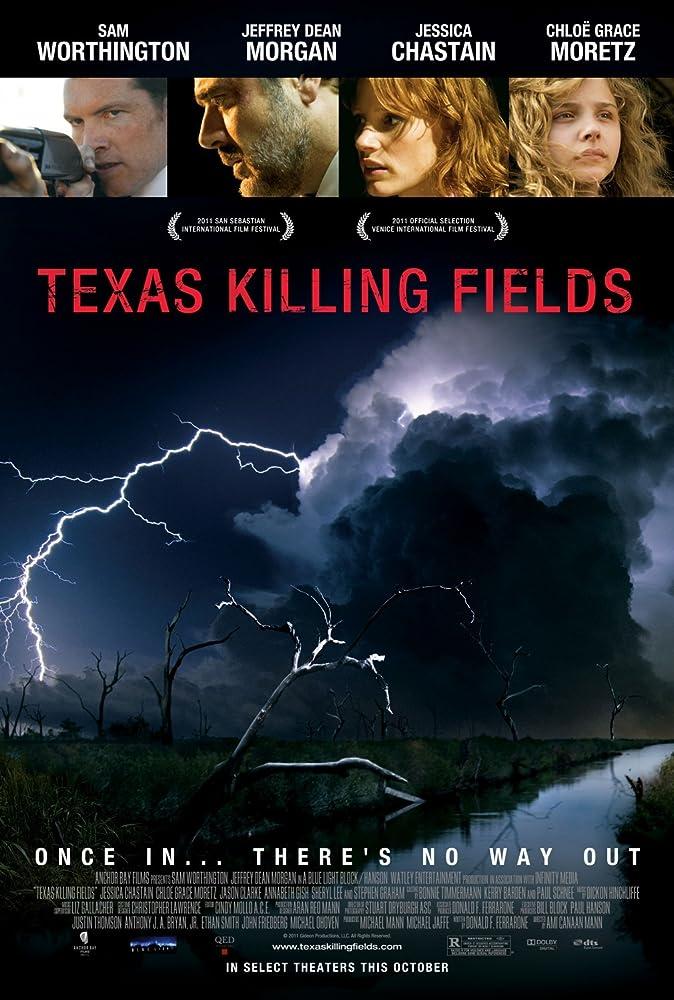 ดูหนังออนไลน์ฟรี Texas Killing Fields ล่าเดนโหด โคตรคนต่างขั้ว