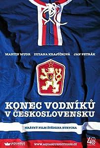 Best free download sites for movies Konec vodniku v Ceskoslovensku [avi]