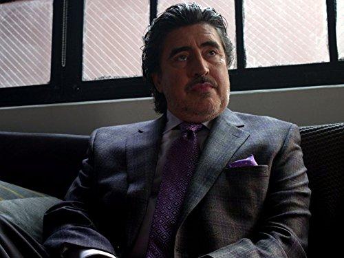 Alfred Molina in Matador (2014)